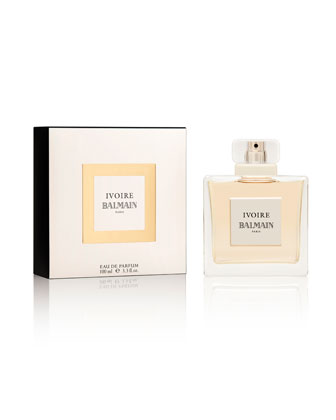 Ivoire Eau De Parfum, 100mL