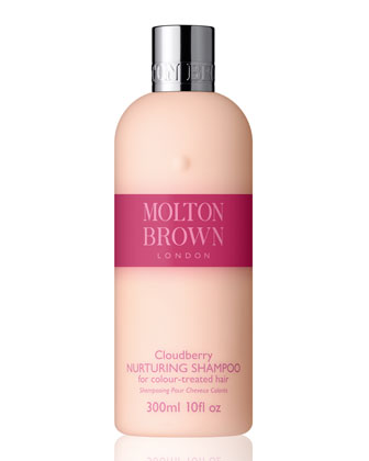 Cloudberry Shampoo