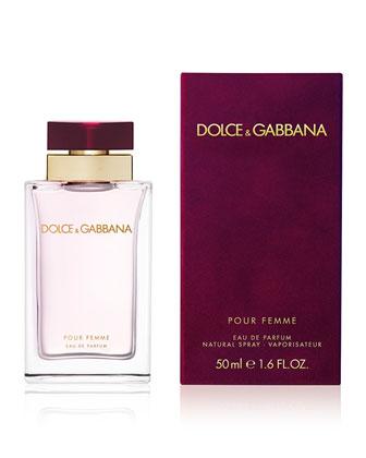 Dolce Pour Femme Eau De Parfum