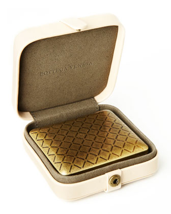 Limited Edition Luxe Solid Parfum Compact