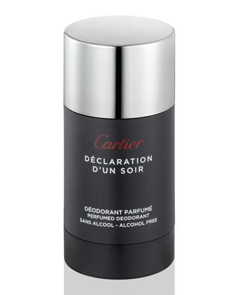 Declaration d'un Soir Deodorant Stick
