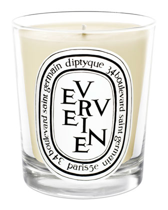 Verveine Scented Candle