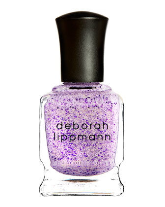 Do the Mermaid Glitter Nail Polish