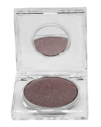 Color Disc Eye Shadow, Molten Chocolate