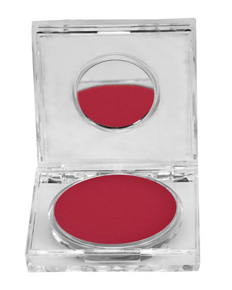 Color Disc Eye Shadow, Scarlet Woman