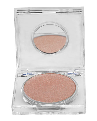 Color Disc Eye Shadow, Sparkling Bubbly