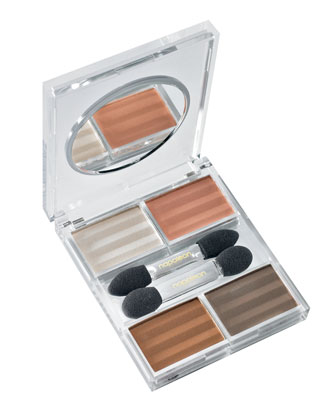 Prismatic Eye Shadow Quad #4