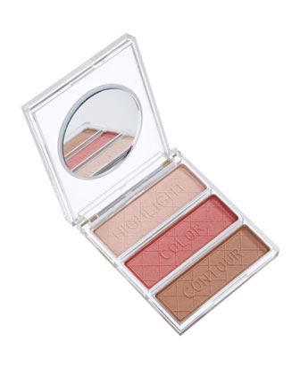 Ultimate Contour Cheek Palette