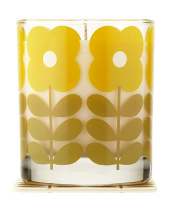 Primrose & Bergamot Vegetable Wax Candle