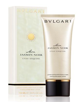 Mon Jasmin Noir L'Eau Exquise Body Lotion