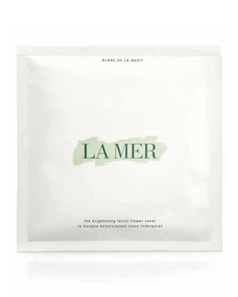 Blanc De La Mer The Brightening Facial Mask NM Beauty Award Finalist ...