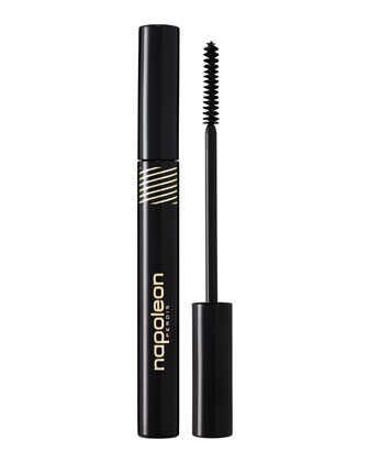 Magnif-Eyes Mascara, Black