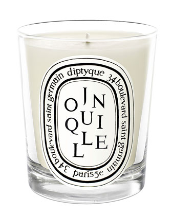 Bougie Jonquille Scented Candle, 190g