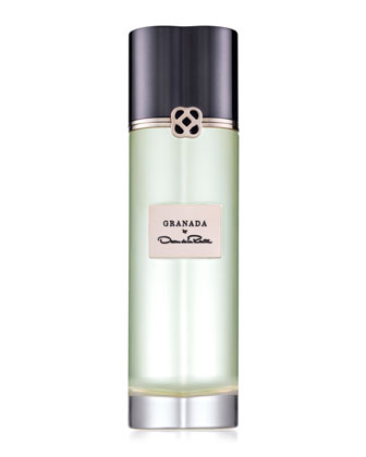 Essential Luxuries Granada Eau de Parfum Spray