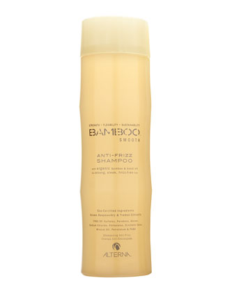 Bamboo Smooth Anti-Frizz Shampoo