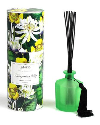 Amazonian Lily Diffuser, 8.5 fl.oz.