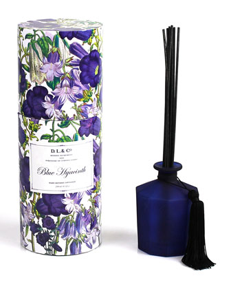 Blue Hyacinth Diffuser, 8.5 fl.oz.