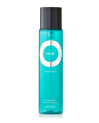 The O Amplify Hair Spray, 4.9 fl.oz.