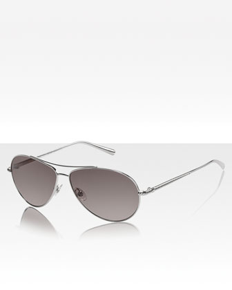 Waverly Aviators, Silver