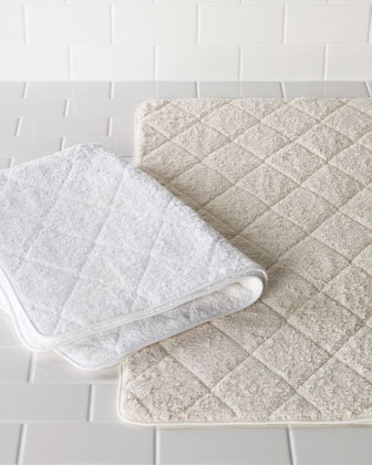 Cairo Quilted Tub Mat