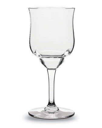 Capri White Wine Glass, 6.125 Ounces