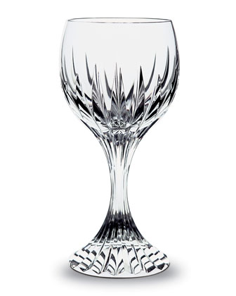 Massena White Wine Glass