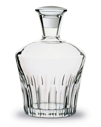 Etna Whiskey Decanter
