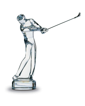 Saint Andrews Golfer