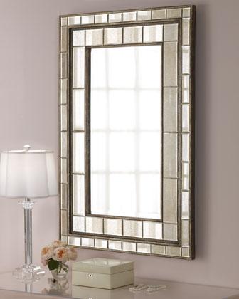 Burton Mirror