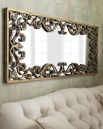 Apricena Mirror