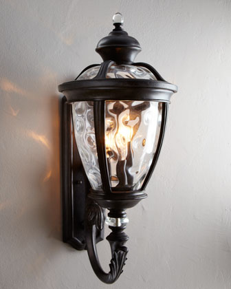 Sloane Outdoor Sconce