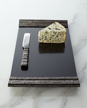 Gotham Cheese Board
