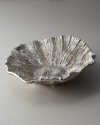 Brain Coral Bowl
