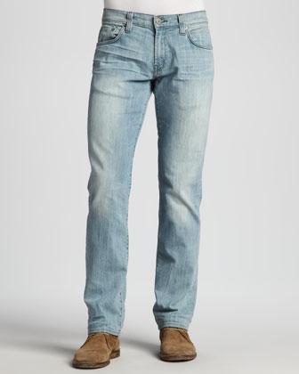 Kane Slim Jeans, Quest