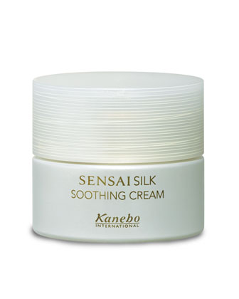 Silk Soothing Cream