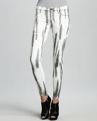 Coe Tire Track Leggings