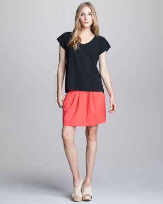 Jan Jersey Sportswear Skirt