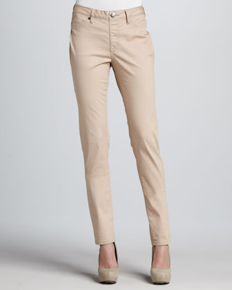 Secret Lillian Island Twill Pants