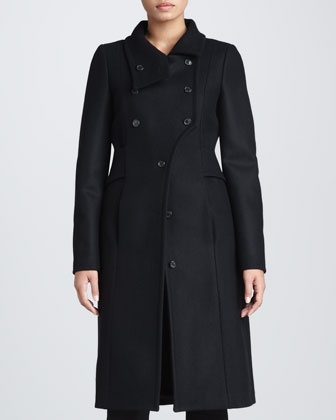 Melton Rancher Coat