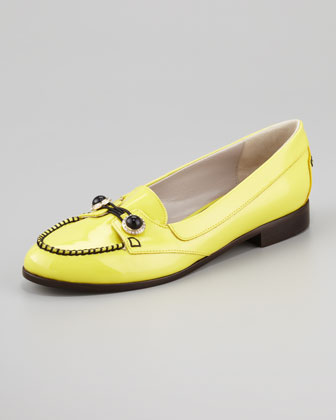 Patent Oxford, Lime