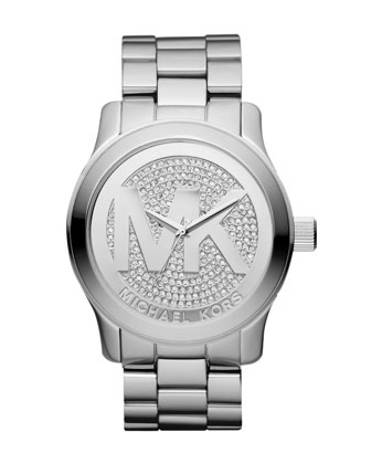 Runway Glitz Watch
